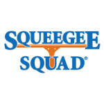 Squeegee Squad Square for FB Logo only